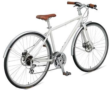自転車の 自転車ナビ価格 : クロスバイク